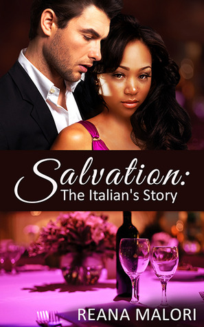 Salvation by Reana Malori