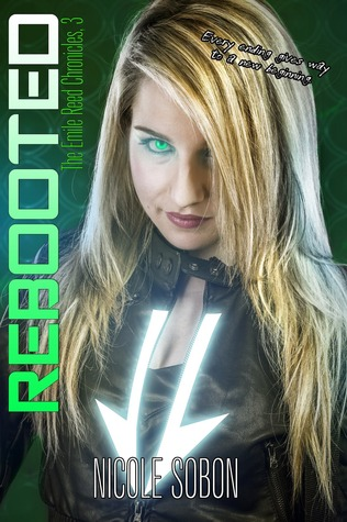 Rebooted by Nicole Sobon
