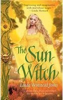 The Sun Witch by Linda Winstead Jones