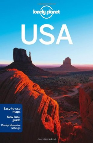 Lonely Planet USA Lonely Planet Country Guide