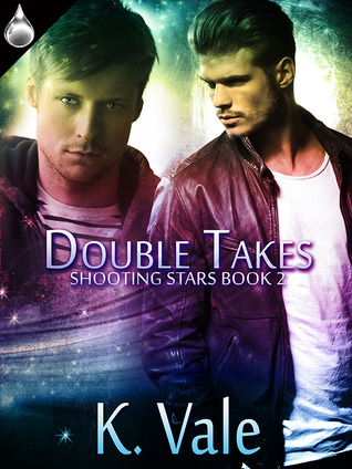 Download online Double Takes (Shooting Stars #2) by K. Vale, Kimber Vale ePub