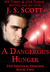 A Dangerous Hunger (The Sentinel Demons, #2)