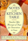 Notes on the Kitchen Table: Families Offer Messages of Hope for Generations to Come