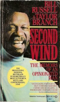 Second Wind by Bill Russell