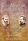 The Maps of Chickamauga, eBook Short #3: The Tullahoma Campaign, June 22 - July 1, 1863