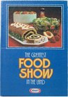 The Greatest Food Show In The Land (The Best Of Kraft Television Recipes)