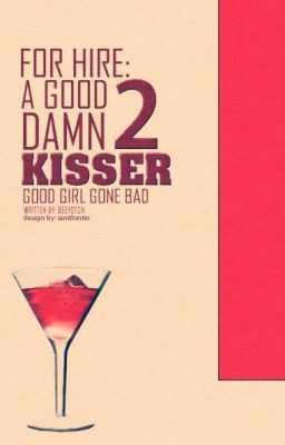 Writers for hire damn good kisser ebook download