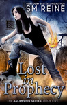 Lost in Prophecy (Ascension, #5)