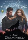 Lone Wolf Rising (The Winters Family Saga, #1)