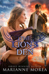 The Lion's Den (Cured by Blood Series, #4)