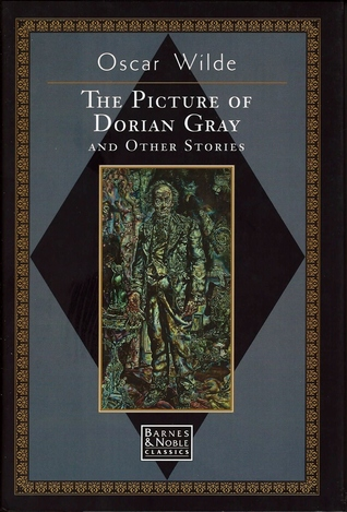 Book-It's 'The Picture of Dorian Gray' nails the sensual and spooky mood
