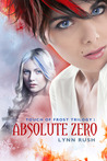 Absolute Zero (Touch of Frost #2)