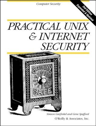 Practical Unix and Internet Security