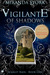 Vigilante of Shadows (Scarlet Rain, #1)