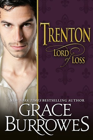 Review Trenton: Lord of Loss (Lonely Lords #10) by Grace Burrowes PDF