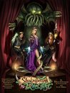 Shakespeare v Lovecraft: A Horror Comedy Mash-Up featuring Shakespeare's Characters and Lovecraft's Creatures