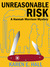 Unreasonable Risk (Hannah Morrison Mystery, #1)