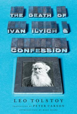 the death of ivan ilyich thesis