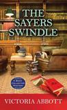 The Sayers Swindle: A Book Collector Mystery