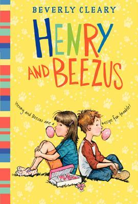 Henry and Beezus (Henry, #2)