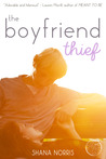 The Boyfriend Thief (Stolen Kisses #1)