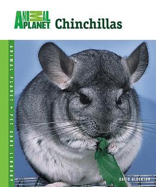 Chinchillas (Animal Planet Pet Care Library)