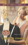 Groom by Design (Dressmaker's Daughters, #1)