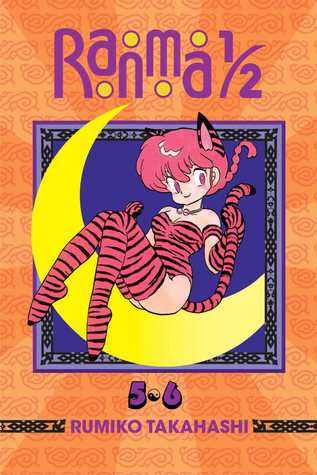 Ranma 1/2 (2-in-1 Edition), Vol. 3