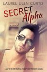 Secret Alpha (A is for Alpha Male, #2)
