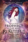 Prophecy of the Most Beautiful (Oracle of Delphi, #1)