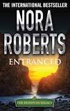 Entranced (Donovans #2) by Nora Roberts