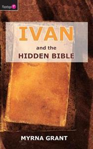 Ivan and the Hidden Bible (Ivan)