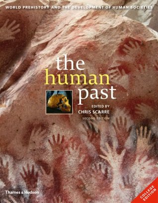 The Human Past by Christopher Scarre