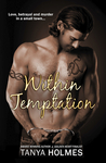 Within Temptation by Tanya Holmes