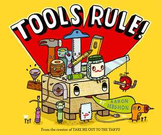 Tools Rule!: with audio recording