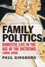 Family Politics by Paul Ginsborg