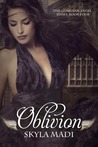 Oblivion (Guardian Angel, #4)