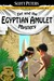 Zet and the Egyptian Amulet Mystery (Zet Mystery #2)