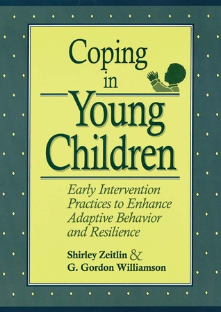 Coping in Young Children by Shirley Zeitlin