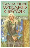 Wizard of the Grove (Omnibus: Child of the Grove / The Last Wizard)