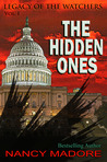 The Hidden Ones (Legacy of the Watchers, #1)