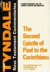 Second Epistle of Paul to the Corinthians