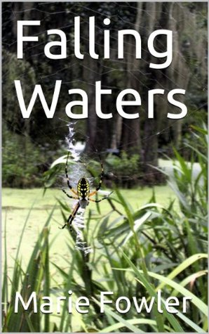 Falling Waters  by  Marie Fowler