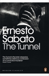 The Tunnel by Ernesto Sabato