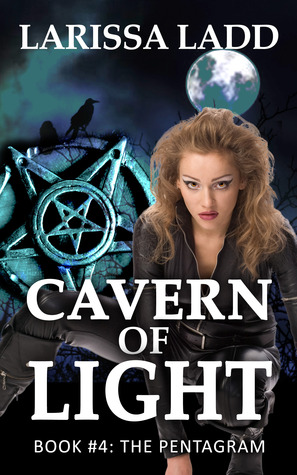 Alpha Hybrid: The Pentagram (Cavern of Light #4)