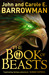 The Book of Beasts (Hollow Earth, #3)