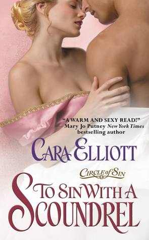 To Sin With a Scoundrel (Circle of Sin, #1)