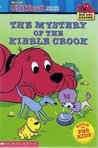 Clifford the Big Red Dog: Mystery of the Kibble Crook (Big Red Reader)