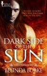 The Dark Side of the Sun (Eight Kingdoms #1)