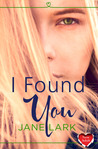 I Found You (Starting Out #1)